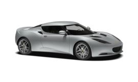 Photo 2010 Lotus Evora