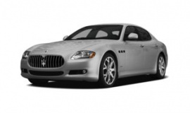 Photo 2010 Maserati Quattroporte