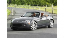 Photo 2005 Mazda  MAZDASPEED MX-5 Miata