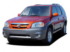 Photo 2006 Mazda  Tribute