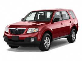 Photo 2009 Mazda  Tribute