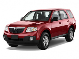 Photo 2011 Mazda  Tribute