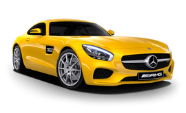 Photo 2016 Mercedes-Benz AMG GT