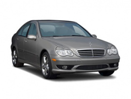 Photo 2006 Mercedes-Benz C-Class