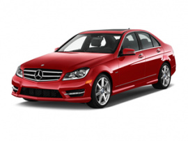 Photo 2014 Mercedes-Benz C-Class