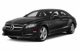 Photo 2014 Mercedes-Benz CLS-Class