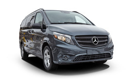 Photo 2017 Mercedes-Benz Metris-Class