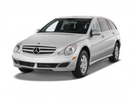 Photo 2008 Mercedes-Benz  R-Class