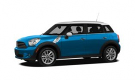 Photo 2011 MINI  Cooper Countryman