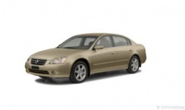 Photo 2003 Nissan Altima