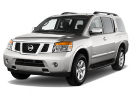 Photo 2013 Nissan Armada