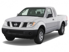 Photo 2008 Nissan Frontier