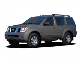 Photo 2006 Nissan Pathfinder