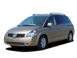 Photo 2006 Nissan Quest