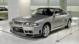 Photo 1996 Nissan R31-R34 Skyline GT-R
