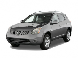 Photo 2010 Nissan Rogue