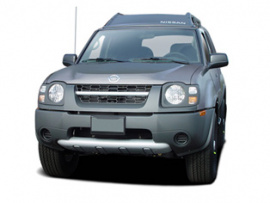 Photo 2004 Nissan Xterra