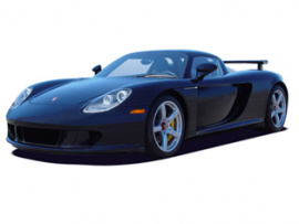 Photo 2005 Porsche  Carrera GT
