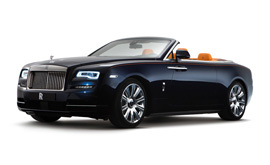 Photo 2017 Rolls-Royce Dawn