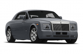 Photo 2010 Rolls-Royce Phantom Coupe