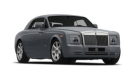 Photo 2012 Rolls-Royce Phantom Coupe