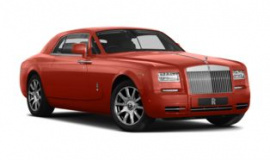 Photo 2014 Rolls-Royce Phantom Coupe
