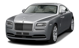 Photo 2015 Rolls-Royce Wraith