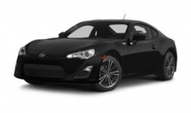 Photo 2014 Scion FR-S