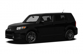Photo 2012 Scion xB