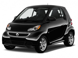 Photo 2012 smart fortwo
