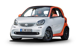 Photo 2017 smart fortwo