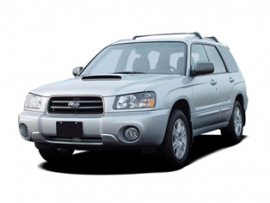 Photo 2004 Subaru Forester