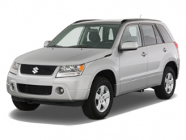 Photo 2008 Suzuki Grand Vitara