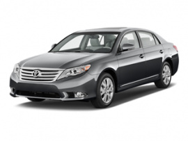 Photo 2012 Toyota Avalon