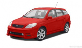Photo 2004 Toyota  Matrix