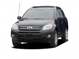 Photo 2006 Toyota RAV4