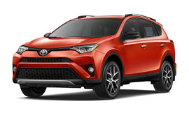 Photo 2016 Toyota RAV4