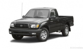 Photo 2003 Toyota Tacoma