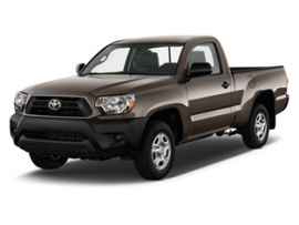 Photo 2011 Toyota Tacoma