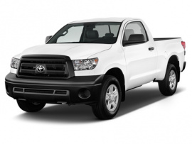 Photo 2012 Toyota Tundra