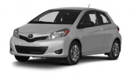 Photo 2012 Toyota Yaris