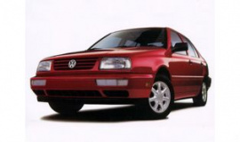 Photo 1999 Volkswagen Jetta
