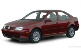 Photo 2000 Volkswagen Jetta
