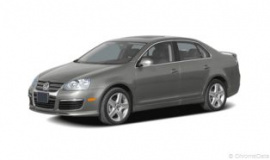 Photo 2005 Volkswagen Jetta