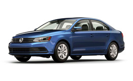 Photo 2016 Volkswagen Jetta