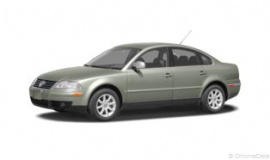 Photo 2005 Volkswagen Passat