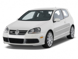 Photo 2008 Volkswagen  R32