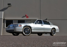Lincoln  Town Car tuning