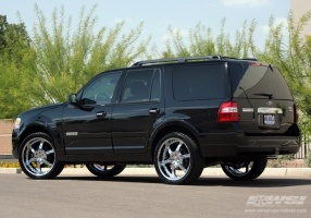 Ford Expedition tuning
