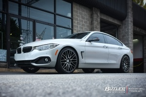 BMW 435 Gran Coupe tuning